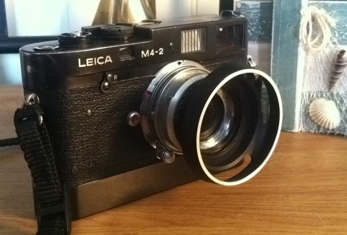 Leica M4 or Leica M4-2? [Archive] - Rangefinderforum com
