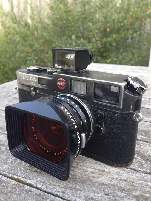 Let's see your Leica M [Archive] - Page 26